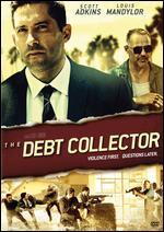 The Debt Collector - Jesse V. Johnson