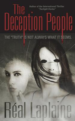 The Deception People - Part of the Out-Step Series - Laplaine, Real