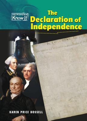 The Declaration of Independence - Price Hossell, Karen