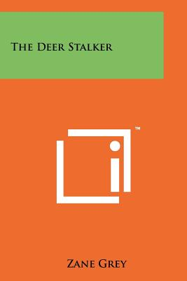 The Deer Stalker - Grey, Zane