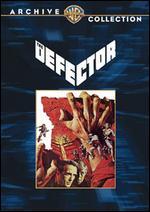 The Defector - Raoul J. Lévy