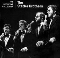 The Definitive Collection - The Statler Brothers