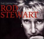The Definitive Rod Stewart [Deluxe Edition CD/DVD]