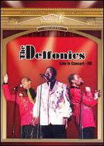 The Delfonics: Live in Concert