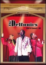 The Delfonics: Live in Concert -