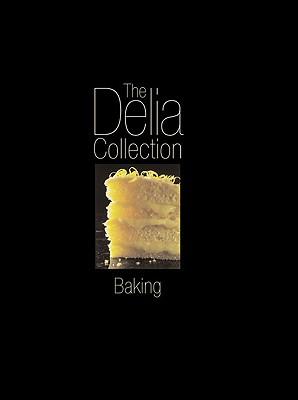 The Delia Collection: Baking - Smith, Delia