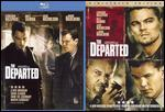 The Departed [2 Discs] [Blu-ray/DVD]