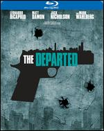 The Departed [Blu-ray] - Martin Scorsese