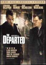 The Departed [WS] [2 Discs] - Martin Scorsese