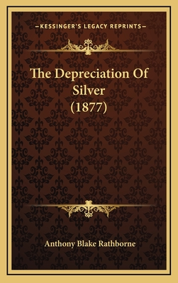 The Depreciation of Silver (1877) - Rathborne, Anthony Blake