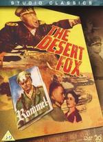The Derert Fox - Henry Hathaway