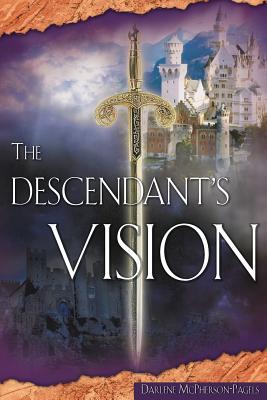 The Descendant's Vision - McPherson-Pagels, Darlene