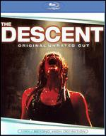 The Descent [Blu-ray] - Neil Marshall