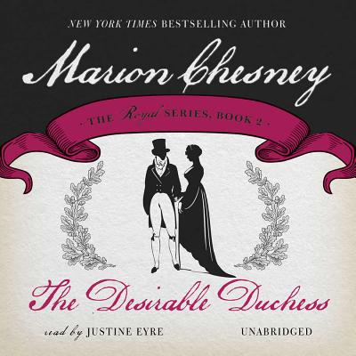The Desirable Duchess - Chesney, Marion