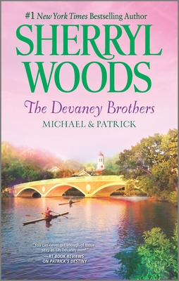 The Devaney Brothers: Michael and Patrick - Woods, Sherryl