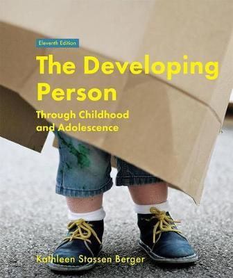 The developing person through childhood and adolescence book by the developing person through childhood and adolescence berger kathleen stassen fandeluxe Choice Image