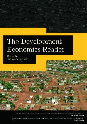 The Development Economics Reader - Secondi, Giorgio