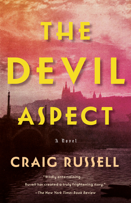 The Devil Aspect - Russell, Craig