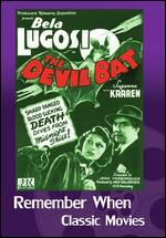 The Devil Bat - Jean Yarbrough