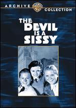 The Devil Is a Sissy - Rowland Brown; W.S. Van Dyke
