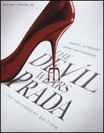 The Devil Wears Prada [10th Anniversary] [Blu-ray]
