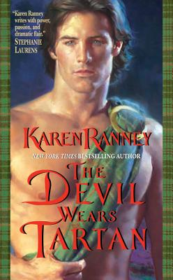 The Devil Wears Tartan - Ranney, Karen