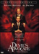 The Devil's Advocate [WS] [With Golf Book]