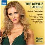 The Devil's Caprice: Guitar Favourites