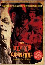 The Devil's Carnival [2 Discs] [Blu-ray]