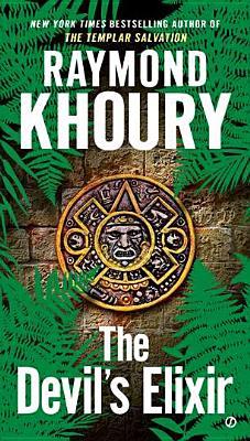 The Devil's Elixir - Khoury, Raymond