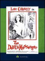 The Devil's Messenger - Curt Siodmak; Herbert L. Strock