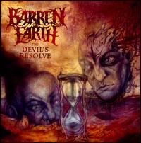 The Devil's Resolve - Barren Earth