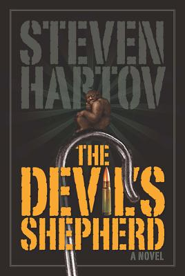 The Devil's Shepherd - Hartov, Steven