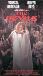 The Devils - Ken Russell