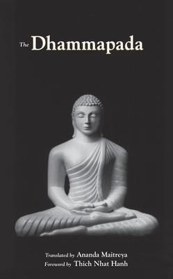 The Dhammapada - Maitreya, Ananda