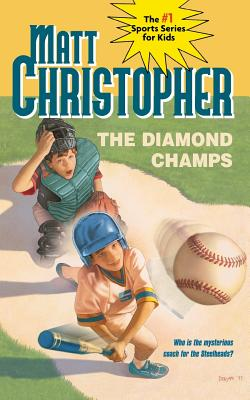 The Diamond Champs - Christopher, Matt