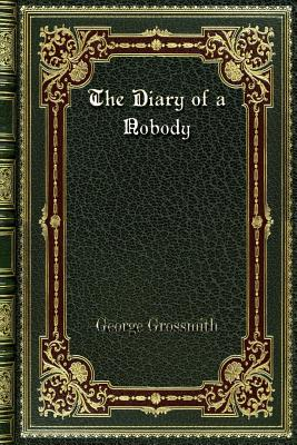 The Diary of a Nobody - Grossmith, George