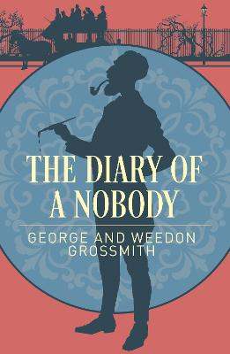 The Diary of a Nobody - Grossmith, George, and Grossmith, Weedon