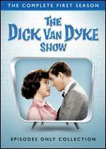The Dick Van Dyke Show: Season 01