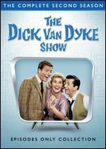 The Dick Van Dyke Show: Season 02