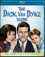 The Dick Van Dyke Show: Season 5 [3 Discs] [Blu-ray]