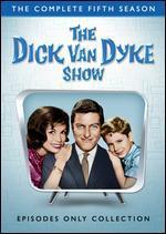 The Dick Van Dyke Show: The Complete Fifth Season [5 Discs]