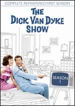 The Dick Van Dyke Show: The Complete First Season