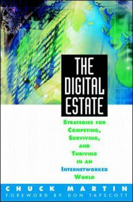 The Digital State - Martin, Chuck, and Martin, Charles L, Ph.D.