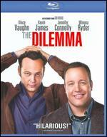 The Dilemma [Includes Digital Copy] [Blu-ray]