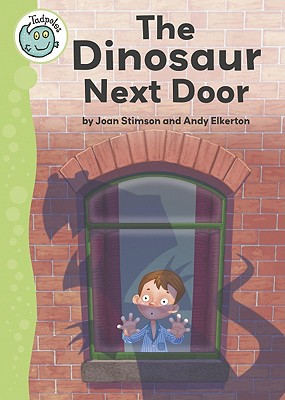 The Dinosaur Next Door - Stimson, Joan