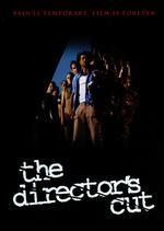 The Director's Cut - Paul Komadina