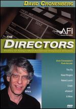 The Directors: David Cronenberg