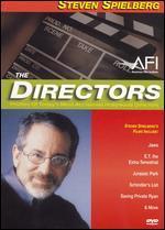 The Directors: Steven Spielberg