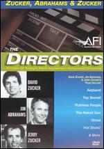The Directors: Zucker, Abrahams and Zucker